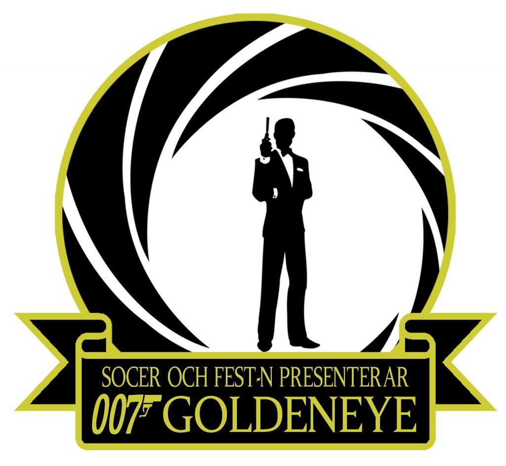 Goldeneye @ Trappan